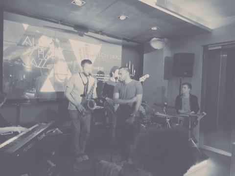 Lehel Bar München Juni 2016